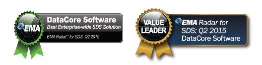 """Enterprise Management Associates sceglie DataCore come """"Best Enterprise Solution"""""""