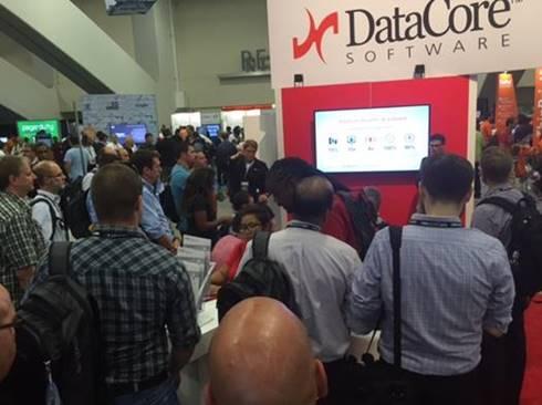 DataCore svela un rivoluzionario software per l ;I/O parallelo