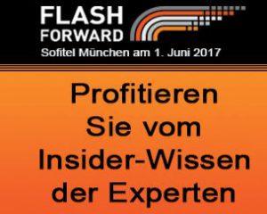 DataCore im Livestream auf der Flash Forward