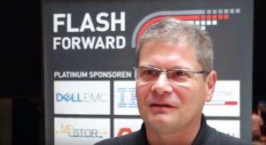 Flash muss nicht überall sein ; erklärt Alexander Best