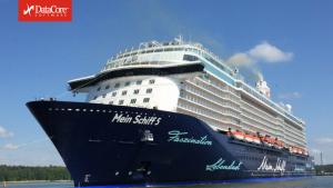 TUI Cruises atteint un bon rythme de croisière grâce à la solution SDS SANsymphony de DataCore