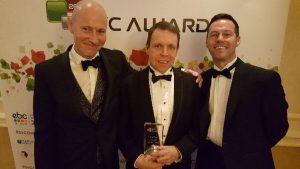 DataCore gewinnt den SVC Award für das quot;Storage Projekt des Jahres quot;
