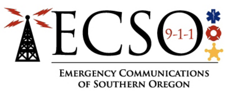 Communications d'urgence du sud de l'Oregon