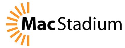 macStadiumのロゴ お客様の声