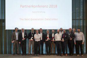 Fotogalerie I: Die DataCore Partner Awards