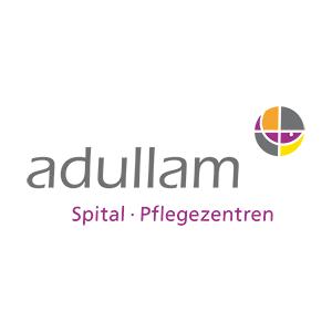 adullam logo case study