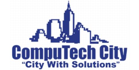 computech city logo testimonial