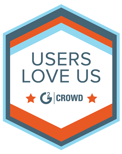 g crowd users love us