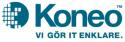 Koneo AB Norrköping