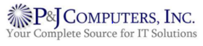 P & J Computers