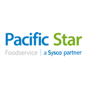 pacific star logo case study
