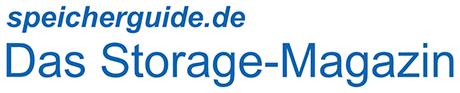 speicherguide.de Das Storage-Magazin