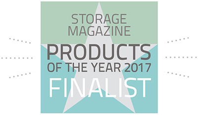 storage magazine products of year finalist