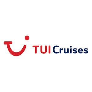 tui cruises logo case study