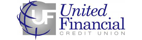 united financial cu logo testimonial