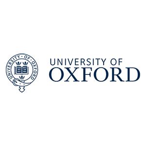 university of oxford logo case study