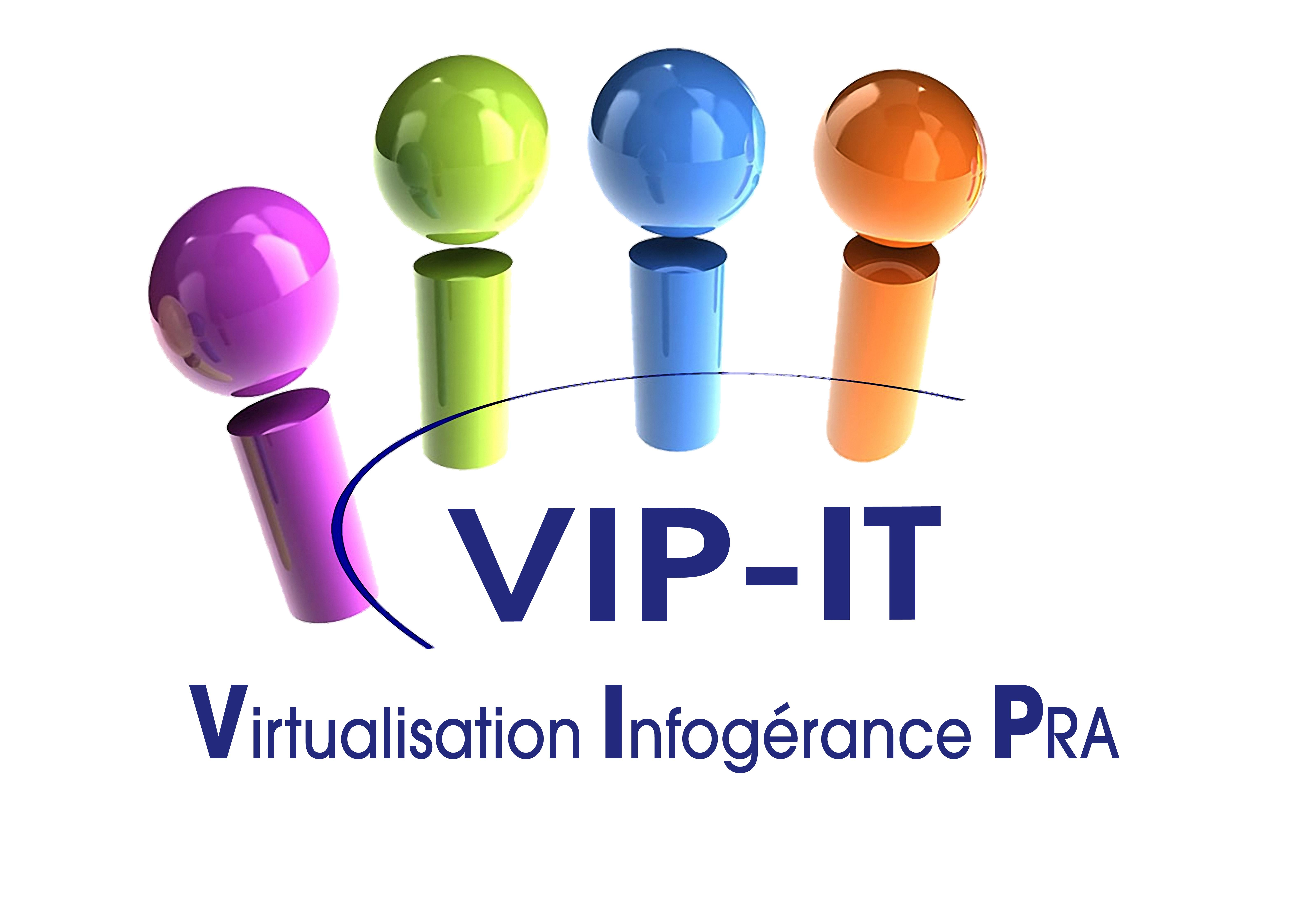 SGUI / VIP-IT