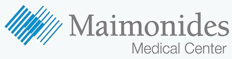 maimonides logo footer