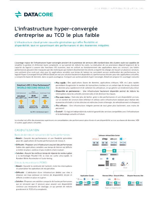 linfrastructure hyper convergée dentreprise au tco le plus faible thumb