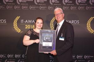 it award datacore
