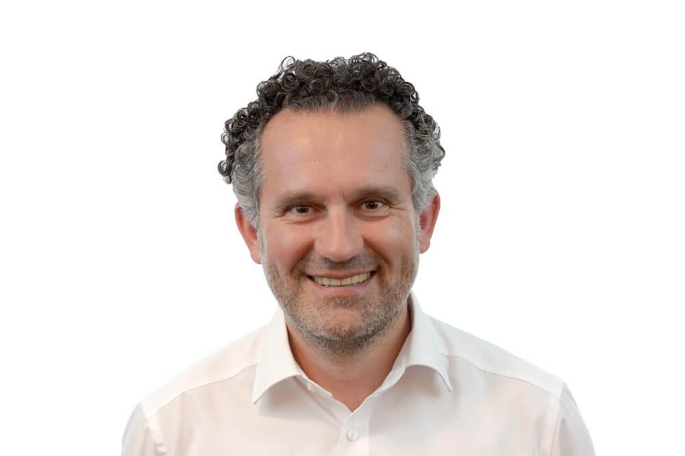 Andreas Sänger