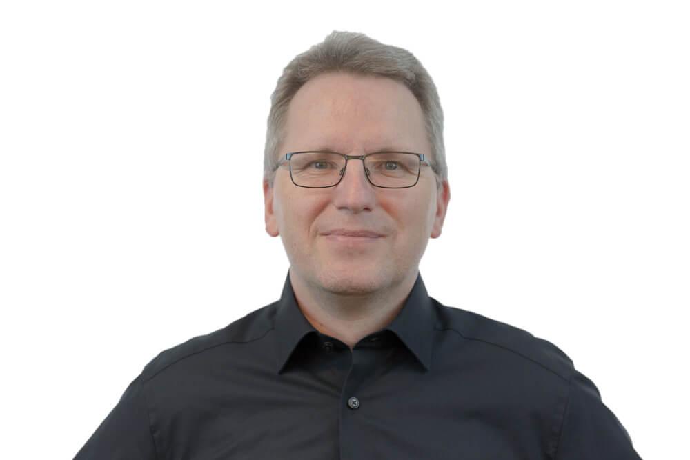 Klaus Krebber