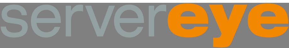 server eye sponsor logo