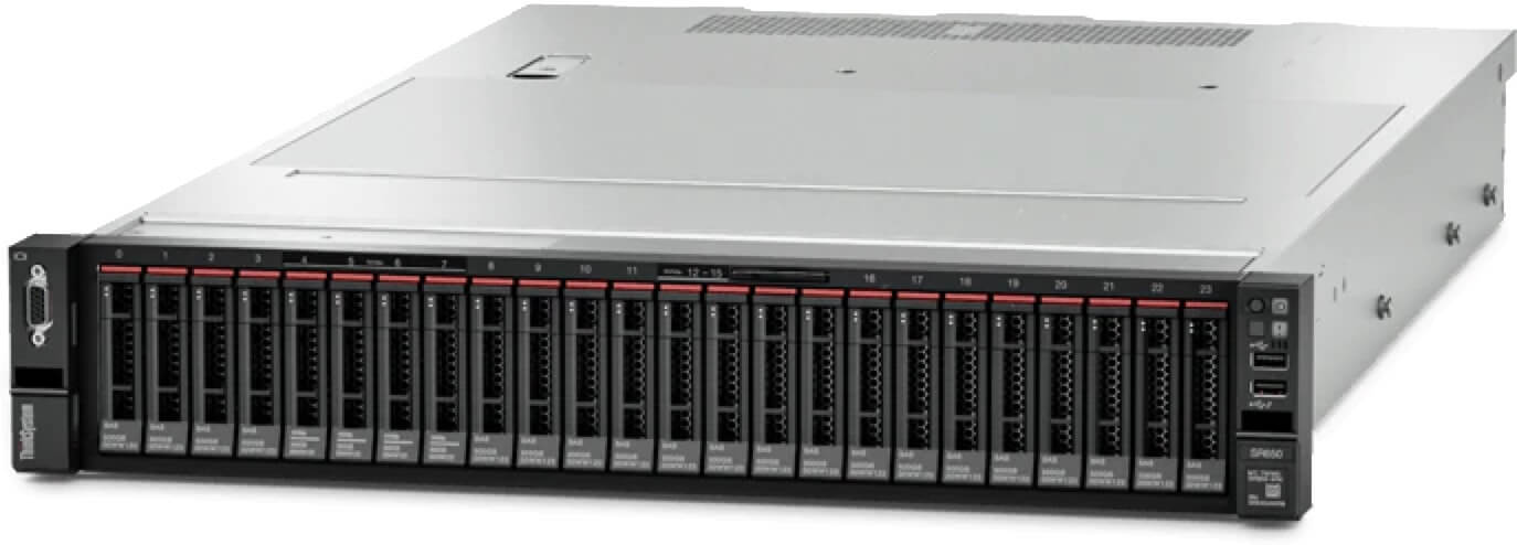 lenovo data center storage sds for datacore subseries