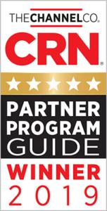 crn partner program guide winner