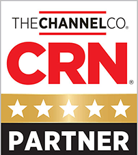 Vincitrice Partner Program Guide 2019 di CRN