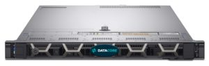 datacore u r hdds with hexagon bezel and oval badge dpi