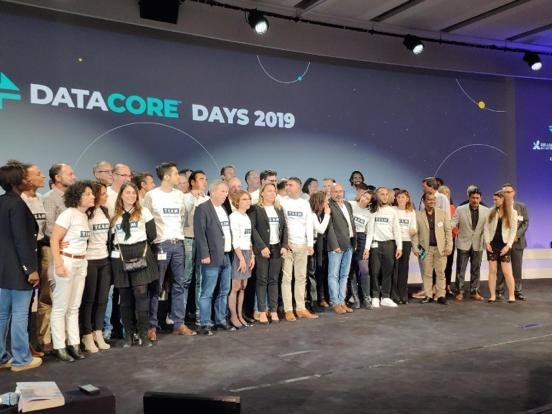 DataCoreDays-Team