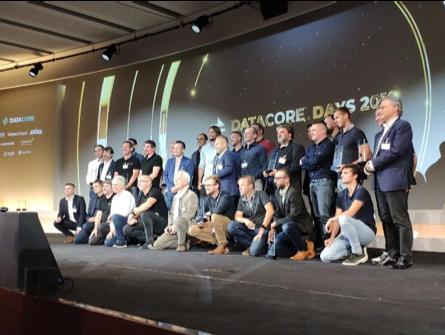 Partners-Awards