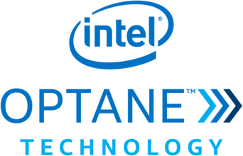 Intel Optane Technology Logo