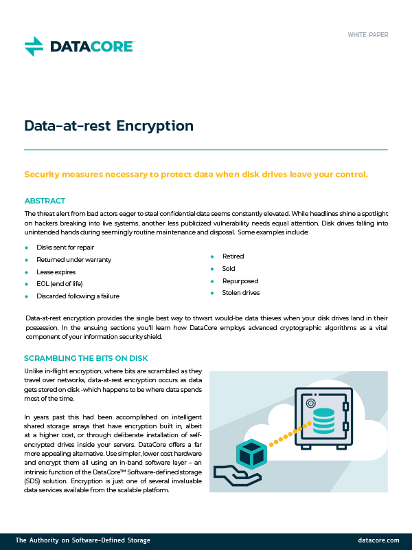 Data At Rest Encryption Thumb