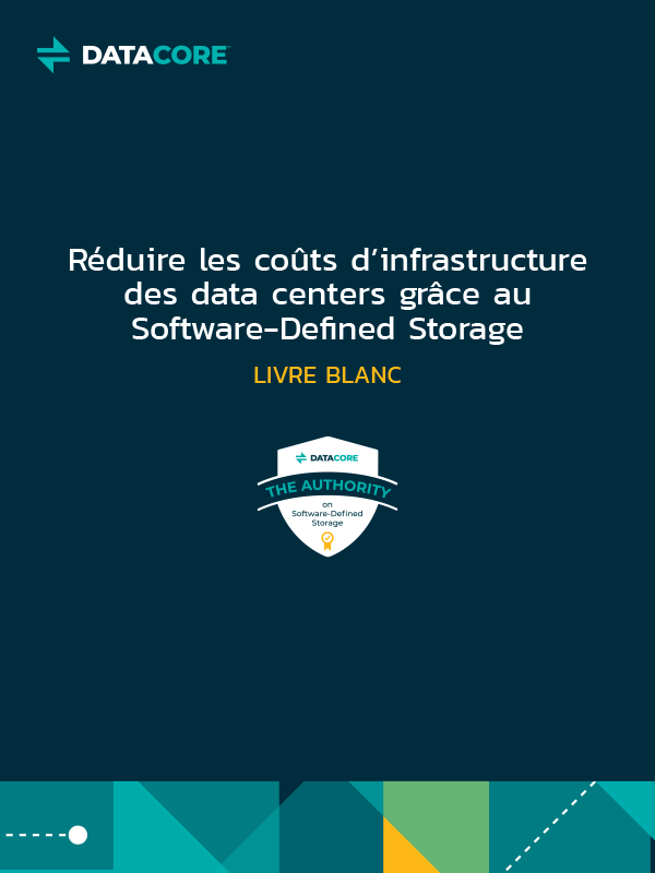 Reducing Data Center Infrastructure Costs With Software Defined Storage Fr Thumb