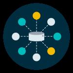 centralize data storage