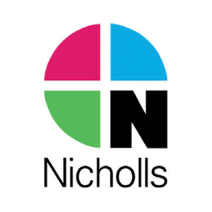 John Nicholls Group Logo Case Study