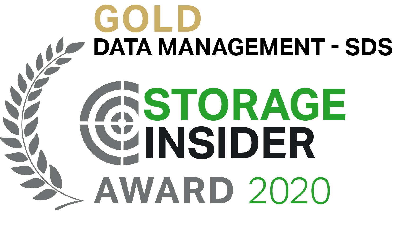 Sti Award Gold Datamanagement Sds