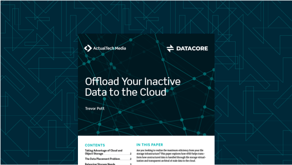 Offload Inactive Data Cloud Thumb