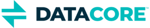 Datacore Logo Small V
