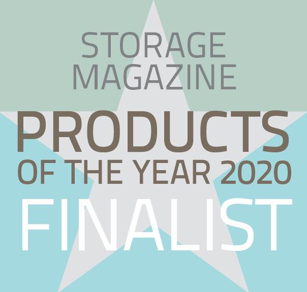 Storage Poy Finalist Hires