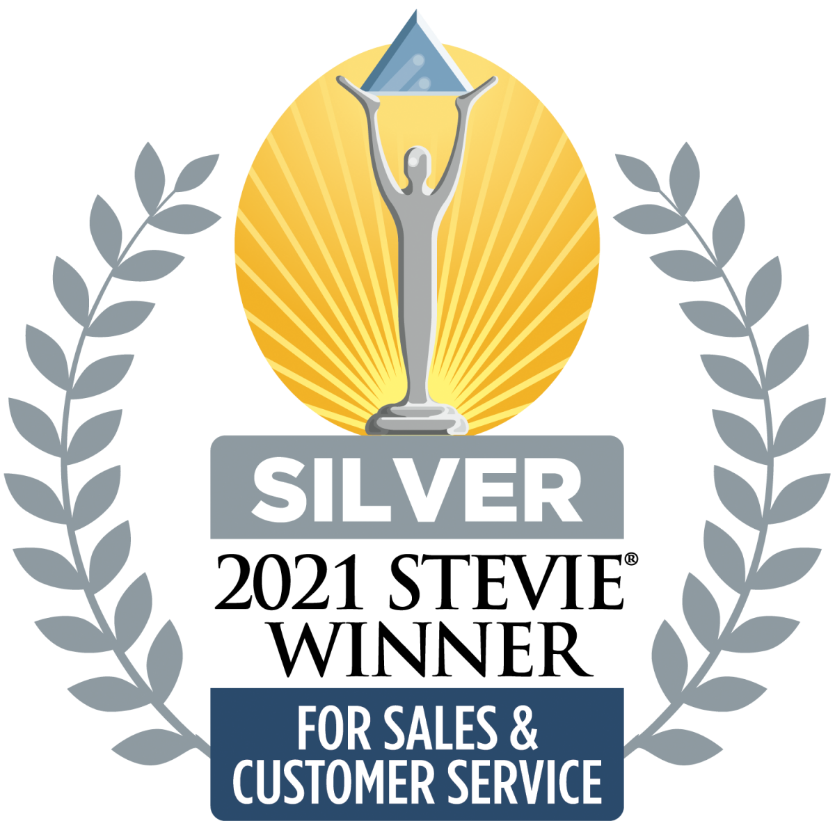 Sascs Silver Winner