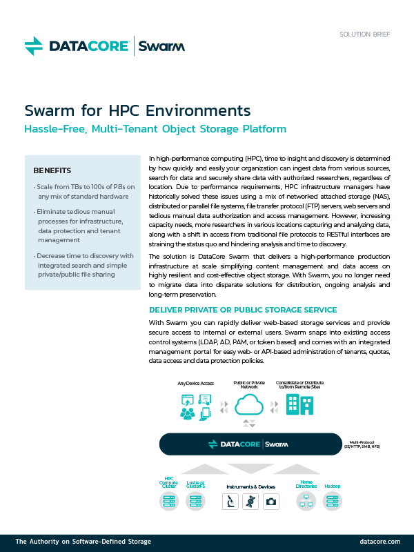 Swarm For Hpc Env Thumb