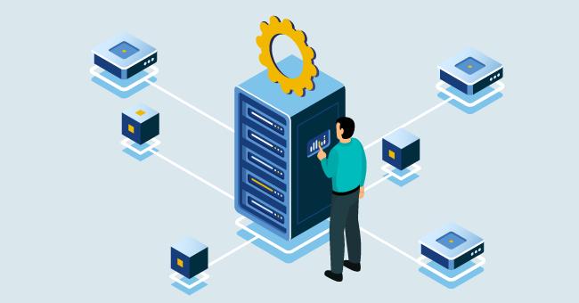 Storage Management Automation